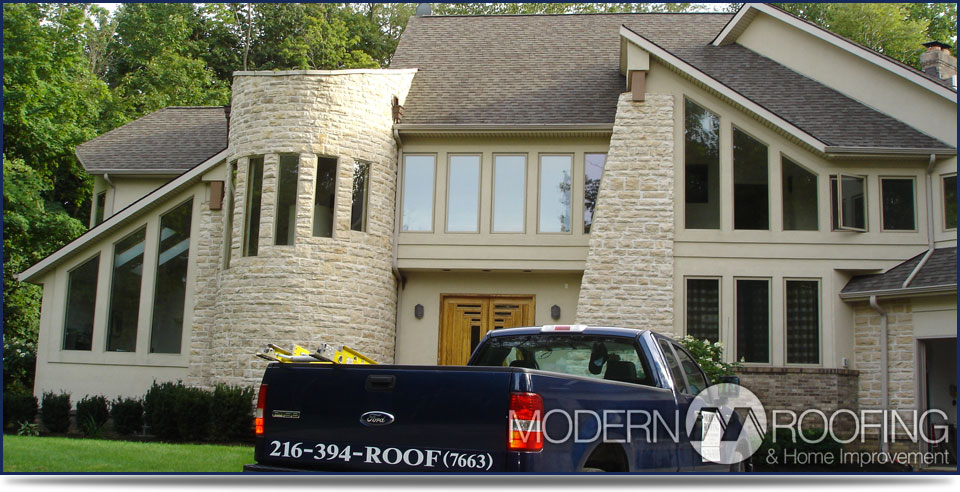Modern Roofing And Home Improvement Roofing Company Seven